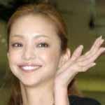安室奈美恵(あむろなみえ)の顔面が整形失敗で劣化が怖いと話題!!