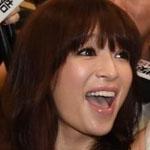 台湾で見せた空港芸人浜崎あゆみ!!顔面整形の劣化で誰だか分からないwww