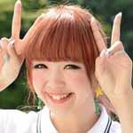 「Popteen」モデル藤田ニコル(にこるん)がメイクなしのすっぴんを公開!!
