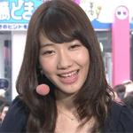 アイドルAKB48柏木由紀(ゆきりん)のニンニク鼻と整形豊胸が話題に!?
