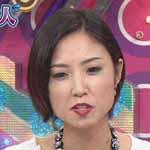 MEGUMI(メグミ)の顔が劣化中!!メイク濃すぎて整形疑惑までも!?