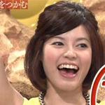 神田愛花が劣化顔から若返り!?バナナマン日村との熱愛が効果的?wwww