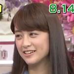 山本美月の涙袋は未整形!?デビュー前から顔面の仕上がりが凄い!!